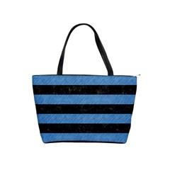 STR2 BK-MRBL BL-PNCL Shoulder Handbags