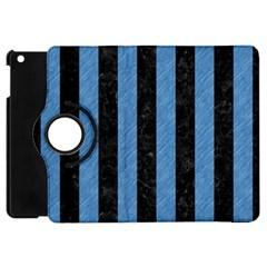 STR1 BK-MRBL BL-PNCL Apple iPad Mini Flip 360 Case