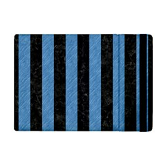 STR1 BK-MRBL BL-PNCL iPad Mini 2 Flip Cases