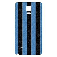 STR1 BK-MRBL BL-PNCL Galaxy Note 4 Back Case