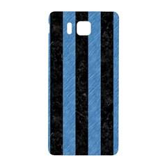STR1 BK-MRBL BL-PNCL Samsung Galaxy Alpha Hardshell Back Case