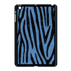 SKN4 BK-MRBL BL-PNCL Apple iPad Mini Case (Black)
