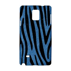 SKN4 BK-MRBL BL-PNCL Samsung Galaxy Note 4 Hardshell Case