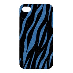 SKN3 BK-MRBL BL-PNCL Apple iPhone 4/4S Hardshell Case