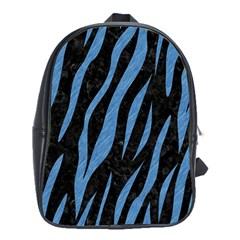 SKN3 BK-MRBL BL-PNCL School Bags (XL)