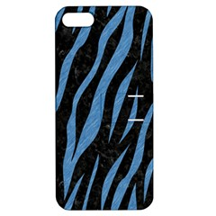 SKN3 BK-MRBL BL-PNCL Apple iPhone 5 Hardshell Case with Stand