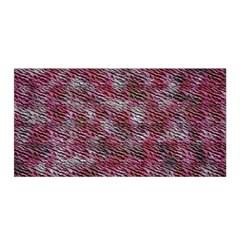 Pink texture           Satin Wrap
