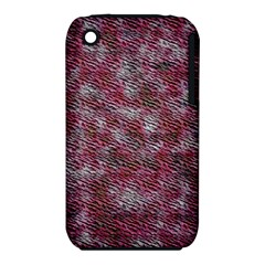 Pink texture           Apple iPod Touch 5 Case (White)