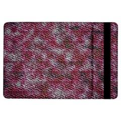 Pink texture           Apple iPad Mini 2 Flip Case