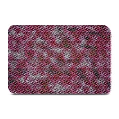 Pink texture                Large Bar Mat