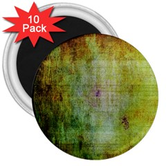 Grunge texture               3  Magnet (10 pack)