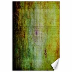 Grunge texture               Canvas 12  x 18