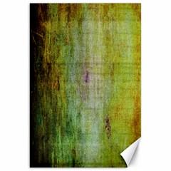 Grunge texture               Canvas 20  x 30