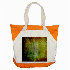 Grunge texture               Accent Tote Bag