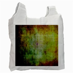 Grunge texture               Recycle Bag