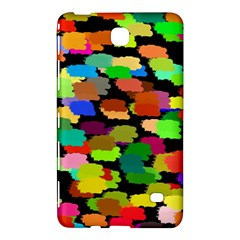 Colorful paint on a black background           Sony Xperia Z3 Hardshell Case