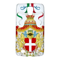 Coat of Arms of The Kingdom of Italy Galaxy S4 Active