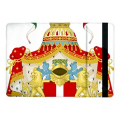 Coat of Arms of The Kingdom of Italy Samsung Galaxy Tab Pro 10.1  Flip Case