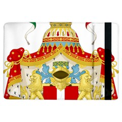 Coat of Arms of The Kingdom of Italy iPad Air Flip
