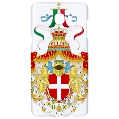 Coat of Arms of The Kingdom of Italy Samsung C9 Pro Hardshell Case