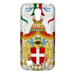 Coat of Arms of The Kingdom of Italy Galaxy S4 Mini
