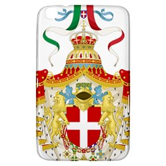Coat Of Arms Of The Kingdom Of Italy Samsung Galaxy Tab 3 (8 ) T3100 Hardshell Case
