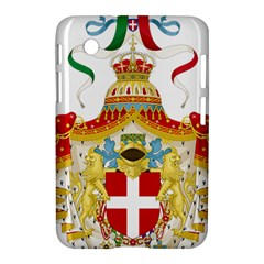 Coat of Arms of The Kingdom of Italy Samsung Galaxy Tab 2 (7 ) P3100 Hardshell Case