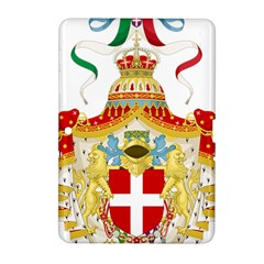 Coat of Arms of The Kingdom of Italy Samsung Galaxy Tab 2 (10.1 ) P5100 Hardshell Case