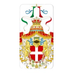 Coat of Arms of The Kingdom of Italy Samsung Galaxy Note 3 N9005 Hardshell Back Case