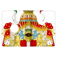 Coat of Arms of The Kingdom of Italy Kindle Fire HDX Flip 360 Case