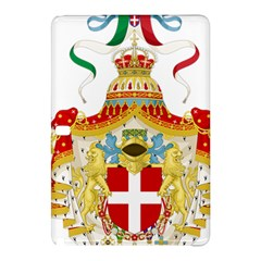 Coat of Arms of The Kingdom of Italy Samsung Galaxy Tab Pro 10.1 Hardshell Case