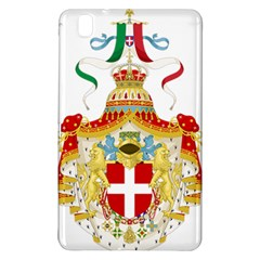 Coat of Arms of The Kingdom of Italy Samsung Galaxy Tab Pro 8.4 Hardshell Case