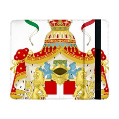 Coat of Arms of The Kingdom of Italy Samsung Galaxy Tab Pro 8.4  Flip Case