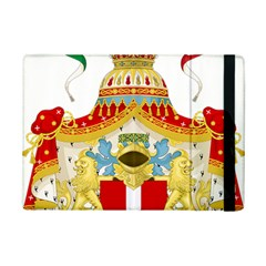 Coat of Arms of The Kingdom of Italy iPad Mini 2 Flip Cases