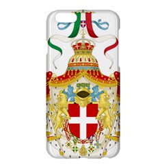 Coat of Arms of The Kingdom of Italy Apple iPhone 6 Plus/6S Plus Hardshell Case
