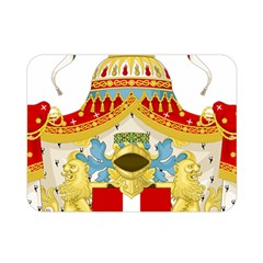 Coat of Arms of The Kingdom of Italy Double Sided Flano Blanket (Mini)