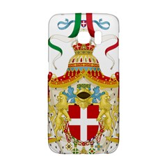 Coat of Arms of The Kingdom of Italy Galaxy S6 Edge