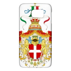 Coat of Arms of The Kingdom of Italy Galaxy S6
