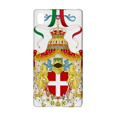 Coat of Arms of The Kingdom of Italy Sony Xperia Z3+