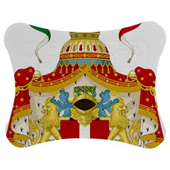 Coat of Arms of The Kingdom of Italy Jigsaw Puzzle Photo Stand (Bow)