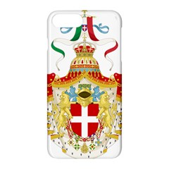 Coat of Arms of The Kingdom of Italy Apple iPhone 7 Plus Hardshell Case