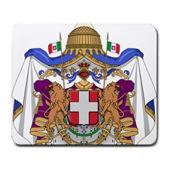 Greater Coat of Arms of Italy, 1870-1890  Large Mousepads