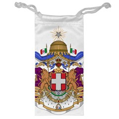 Greater Coat of Arms of Italy, 1870-1890  Jewelry Bag