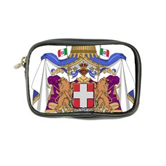 Greater Coat of Arms of Italy, 1870-1890  Coin Purse