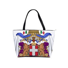 Greater Coat of Arms of Italy, 1870-1890  Shoulder Handbags