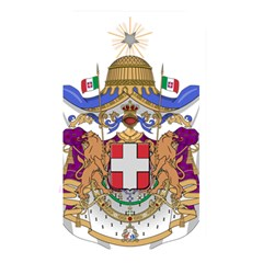 Greater Coat of Arms of Italy, 1870-1890  Memory Card Reader
