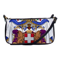 Greater Coat of Arms of Italy, 1870-1890  Shoulder Clutch Bags