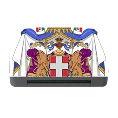 Greater Coat of Arms of Italy, 1870-1890  Memory Card Reader with CF