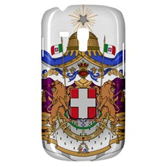 Greater Coat of Arms of Italy, 1870-1890  Galaxy S3 Mini