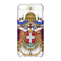 Greater Coat of Arms of Italy, 1870-1890  Apple iPod Touch 5 Hardshell Case with Stand